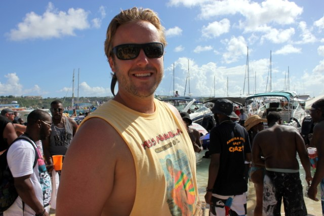 Anguilla Carnival 2013