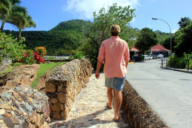 Day Trip to St. Barths
