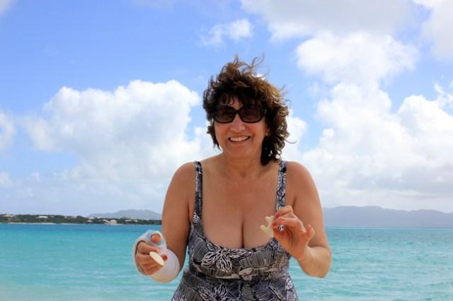 Sunshine Shack, Anguilla