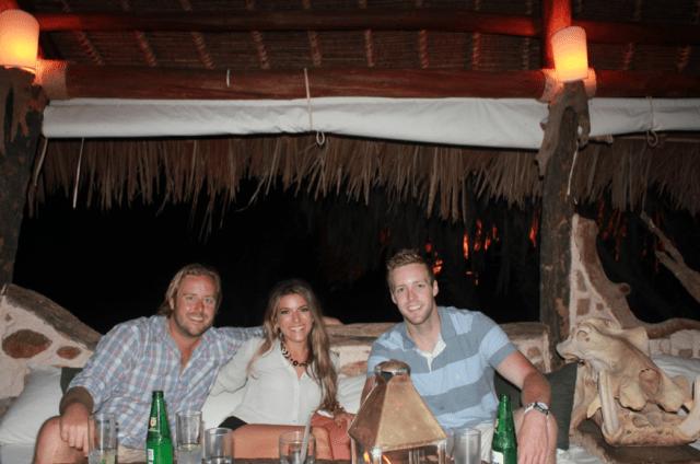 Galdessa Lodge, Kenya