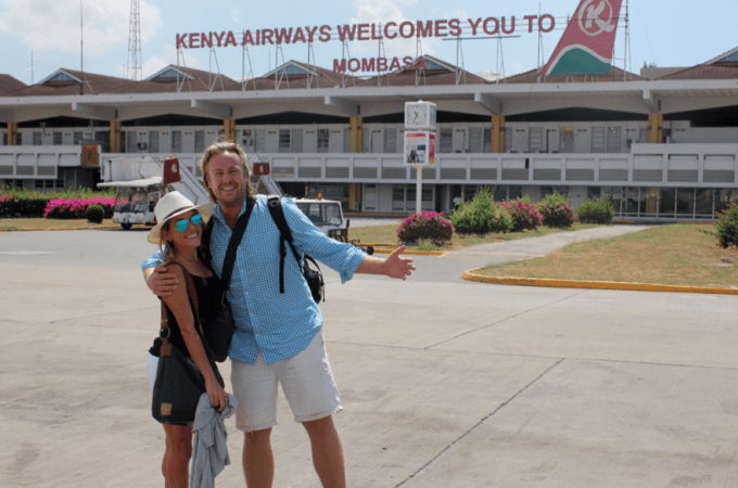 Mombasa, Kenya