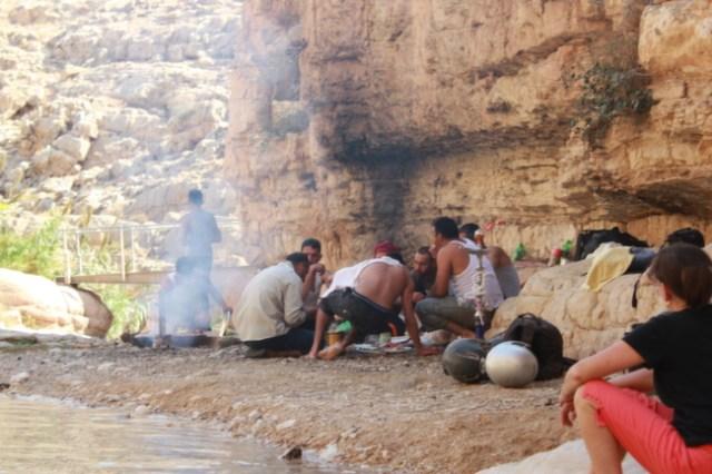 Ein Qelt, Wadi Qelt