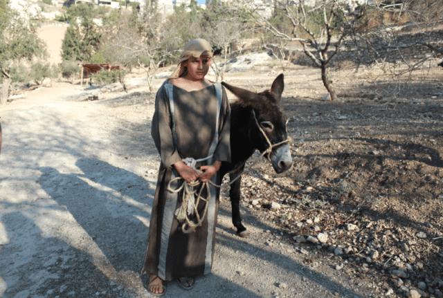 Nazareth Village, Israel