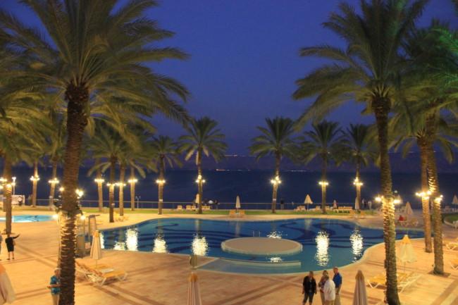 Gai Beach Resort, Tiberias, Israel