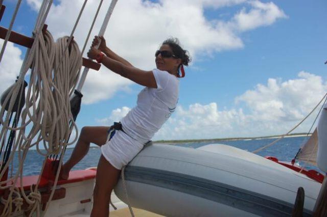 Tradition Sailing Anguilla