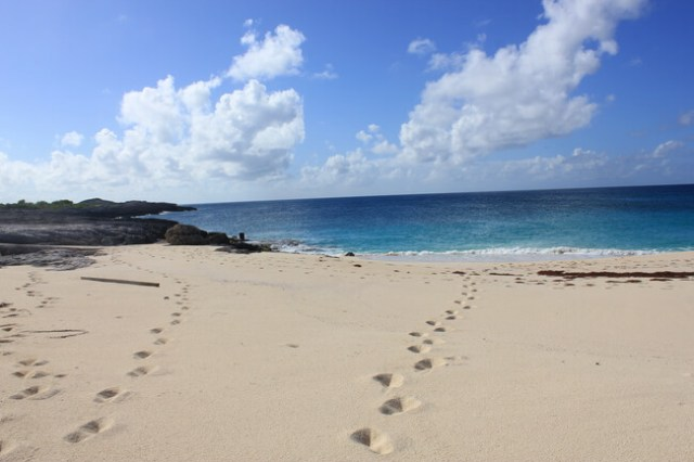 Scrub Island, Tradition Sailing Anguilla