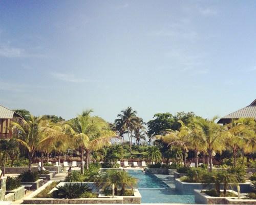 Indura Resort, Tela, Honduras