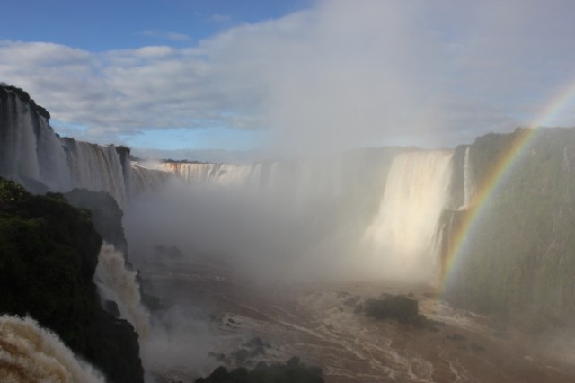 5 Must-Have Experiences at Iguazu Falls