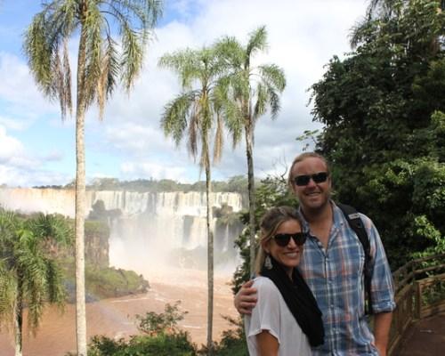 Iguazu Falls Itinerary