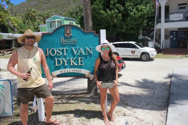 Jost Van Dyke, BVI
