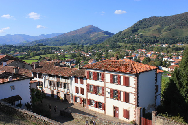 St. Jean-Pied-de-Port, 4 Towns to Visit in Pays Basque
