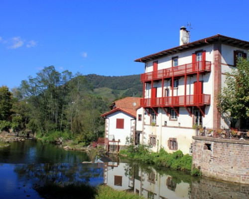 Road Trip through Pays Basque