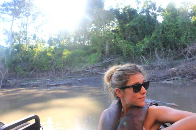 Amazon River Cruise, Bucket List Experiences