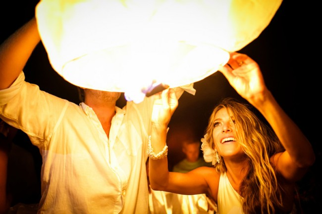 Wish lantern, Bucket List Experiences