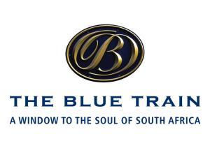Blue Train Logo
