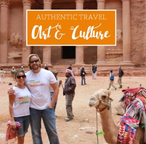 Art & CUlture - The Wanderlust Effect