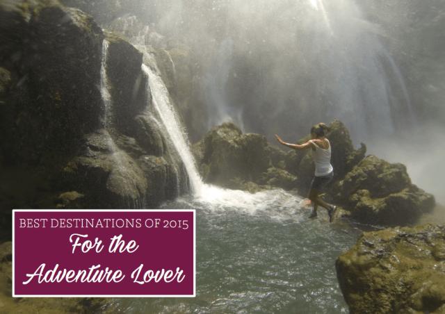 Best Destinations for Adventure