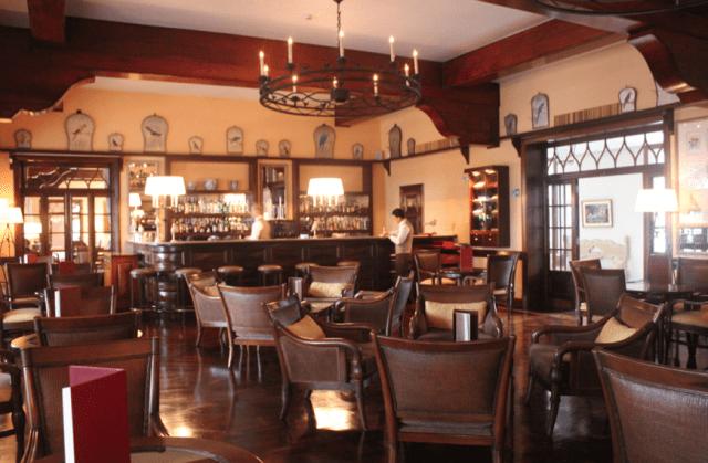 Belmond Hotel das Cataratas, Iguassu Falls