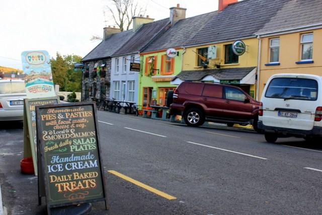 Sneem, Ireland