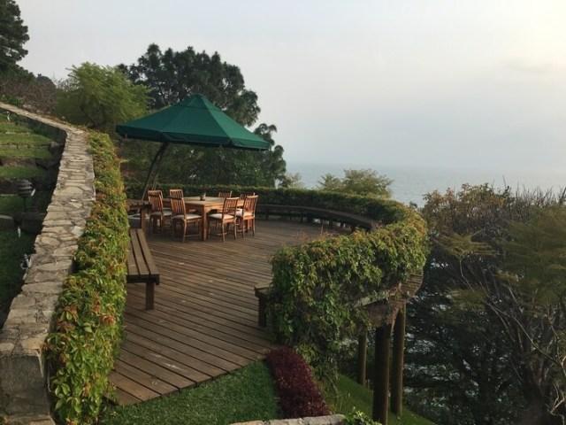 Villa Caelum et Terra, Lake Atitlan