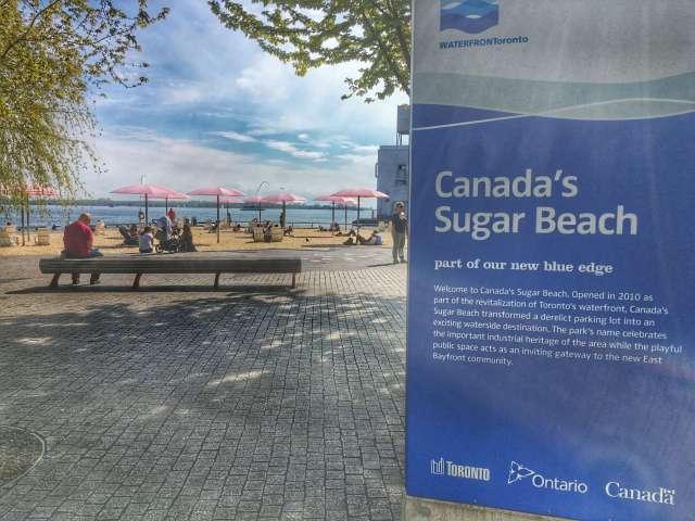 Guide to Toronto's Neighborhoods | The Wanderlust Effect Blog
