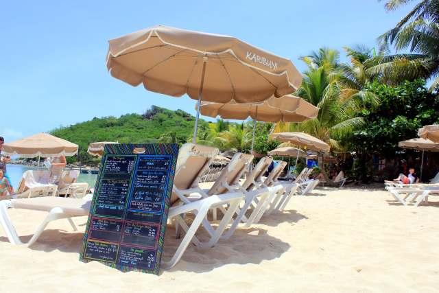 Karibuni, Pinel Island, St. Martin   The Wanderlust Effect
