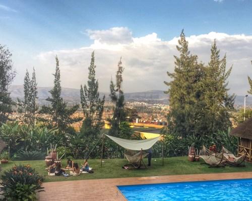 Hotel Mille Collines, Kigali