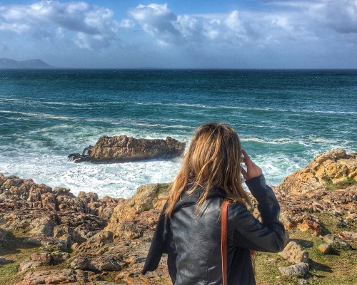 DREAM DESTINATION: Hermanus, Western Cape, South Africa