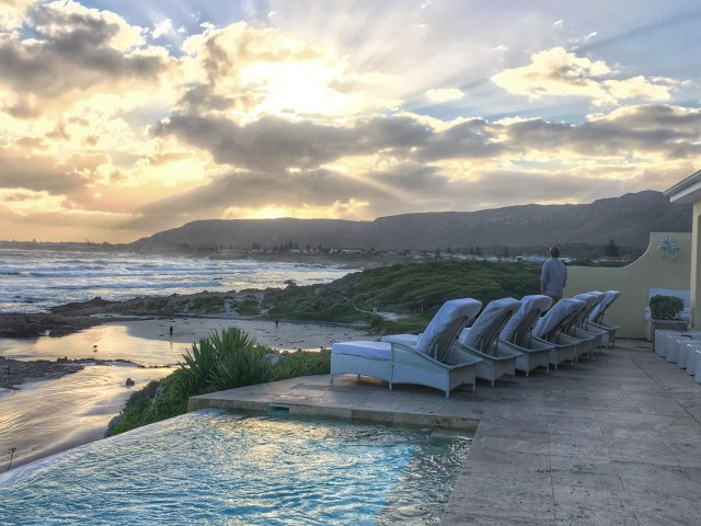 DREAM DESTINATION: Birkenhead House in Hermanus, South Africa