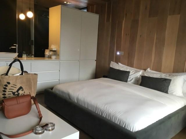 Rooms at POD Camps Bay