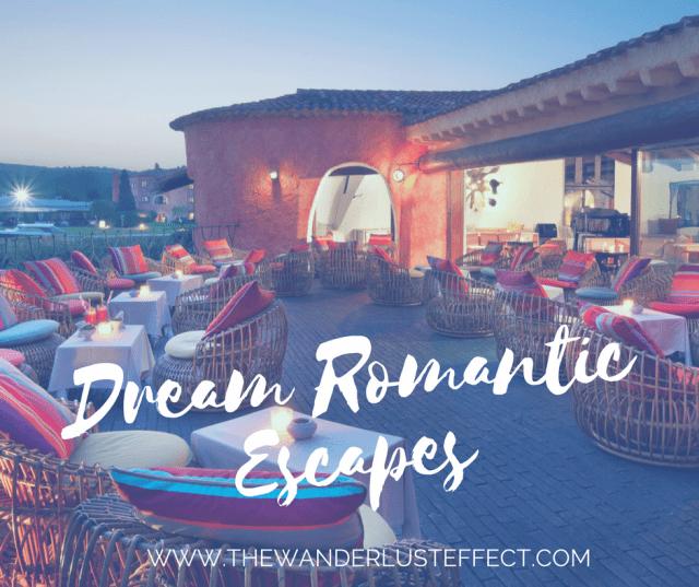 Destinations for Valentine's Day, Cala di Volpe, Sardinia