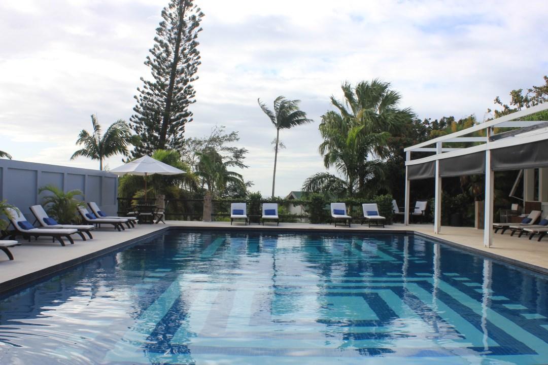 Nevis Hotel Round-Up: Montpelier Plantation