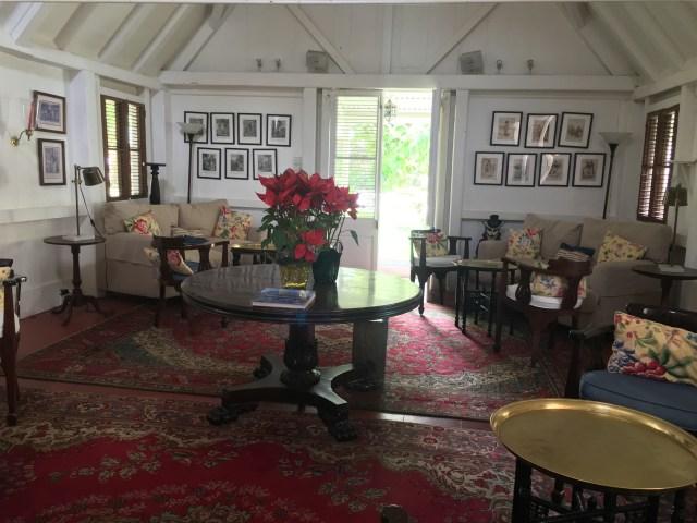 Nevis Hotel Round-Up: Hermitage Plantation