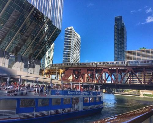 Chicago Architecture Foundation Tour