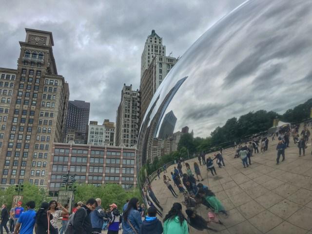Chicago, I