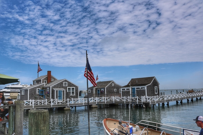 3 days on Nantucket