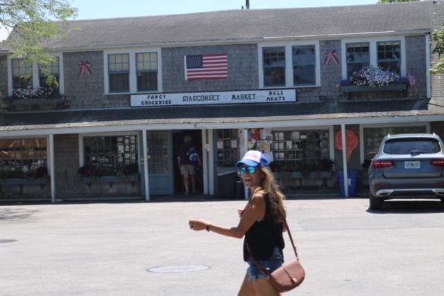Sconset, 3 Days in Nantucket #newengland