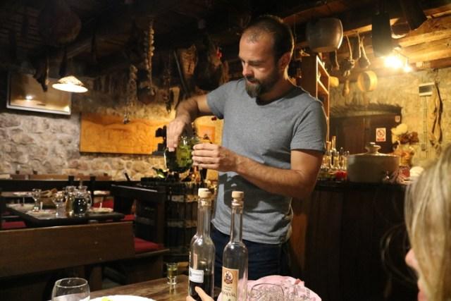 Croatia Agriturizam, Wine Tasting on the Peljesac Peninsula
