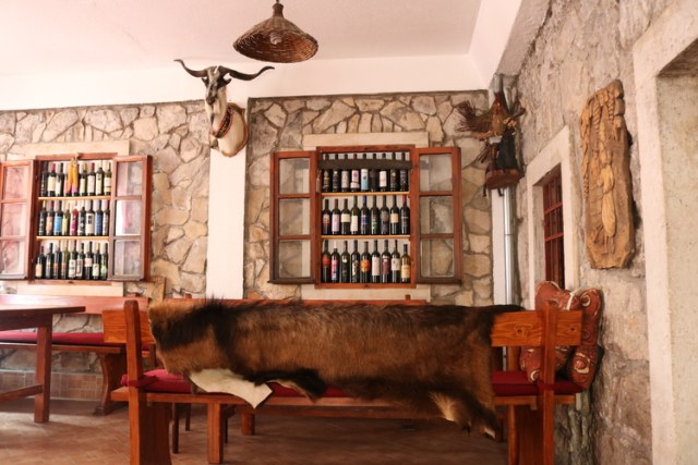 Croatia Agriturizam, Wine Tasting on the Peljesac Peninsula
