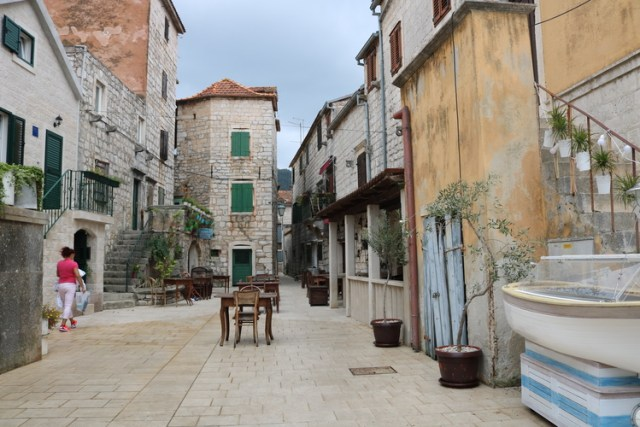 Stari Grad: One Week on Hvar
