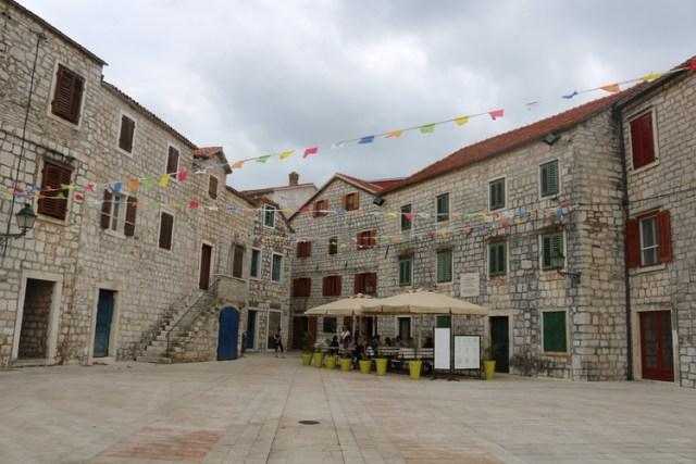 ITINERARY: One Week on Hvar