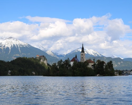 5 Things to Do at Lake Bled