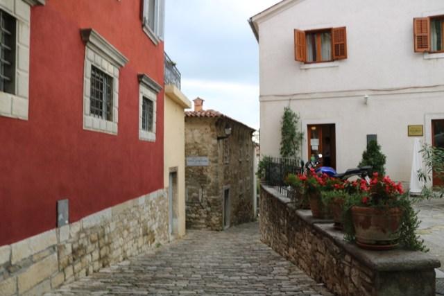 Motovun, Istria's Hilltop Towns