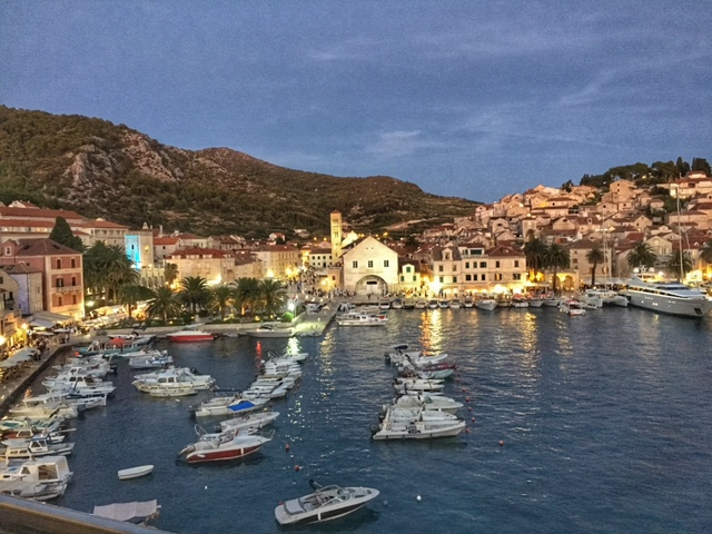 Enjoy a Drink with a View // 10 Things to Do in Hvar