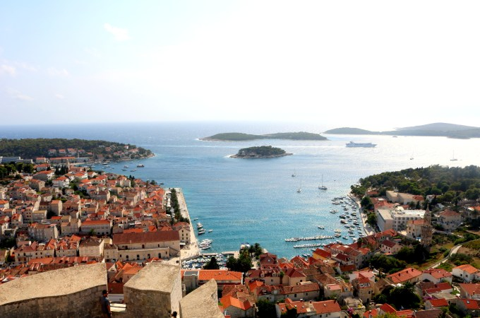10 Things to Do in Hvar