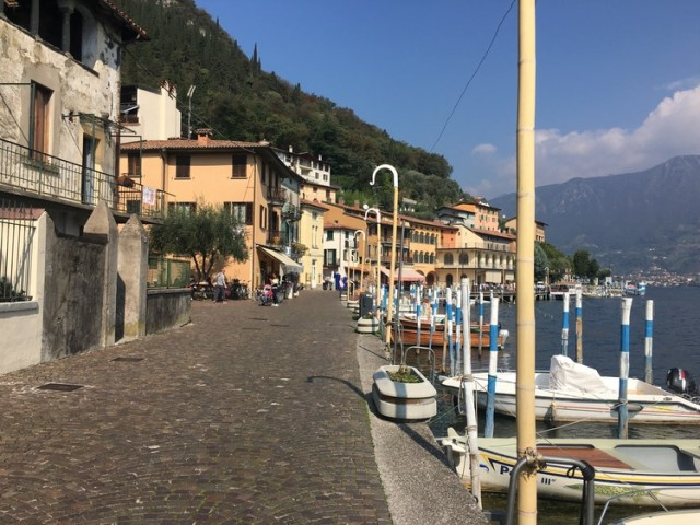 Monte Isola, Sightseeing from Venice to Milan