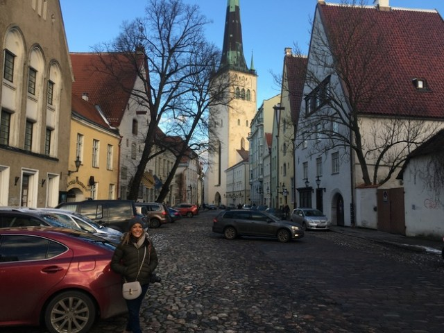 Tallinn in a Day with the Tallinn Card