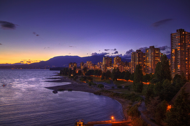 VANCOUVER: Best Places to Visit in Canada
