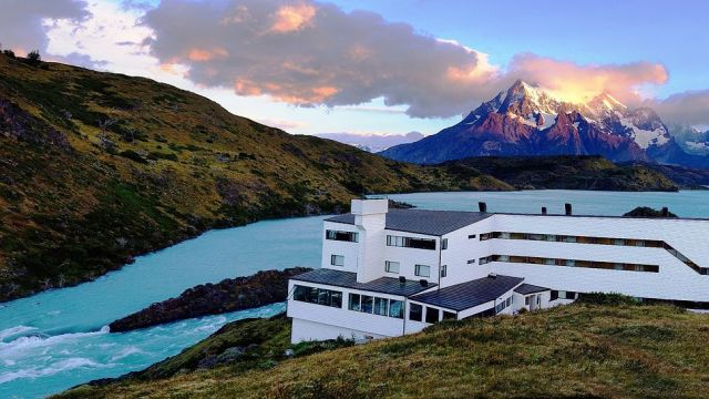 Explora Patagonia ✧ Boutique All-Inclusives for Your Wishlist