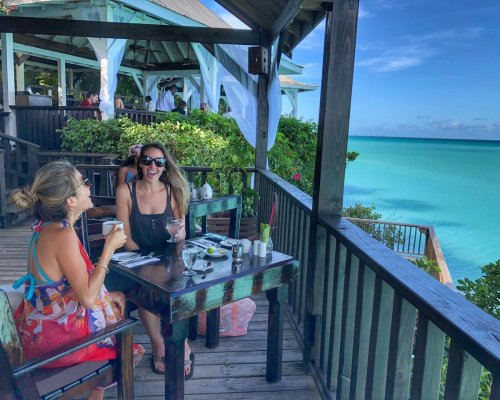 Girls Getaway to Antigua